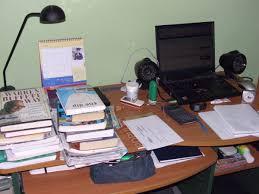 Cluttered Desk Albert Einstein Creative 5pace Cluttered Desk Cluttered Mind