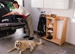 Garage Golf Bag Organizer - best 25 rubbermaid garage storage ideas on pinterest garage