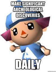 Animal Crossing Meme - animal crossing trophies 1 meme animal and video games