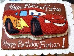 lightning mcqueen birthday cake lightning mcqueen birthday cake with wilton cake pan