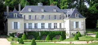 chambres d hotes chateau d hôtes château la plante