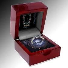 wedding rings in box wedding ring box