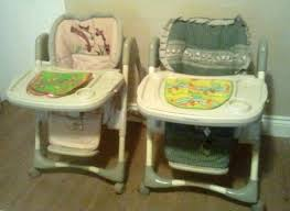 Day Care High Chairs Space Available Professional Cyw Home Daycare Oshawa In