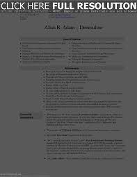 resume translator resume for study