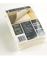 great deals on the original gorilla grip non slip area rug pad