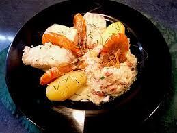 cuisiner la choucroute choucroute de la mer la recette facile par toqués 2 cuisine