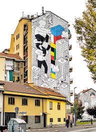affectionate murals on the streets of italy by millo colossal millo 4