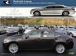 2013 lexus es 350 colors 2013 agate pearl lexus es 350 73135693 gtcarlot com car