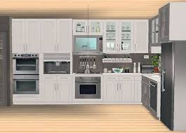 how to make a corner kitchen cabinet sims 4 ikea faktum kitchen addons slaved