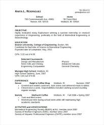 biomedical engineer resume biomedical engineering resume mattbruns me