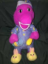 fisher price kids barney toys ebay
