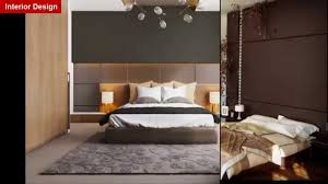 Modern Master Bedroom Designs 2015 Modern Double Bedroom Design Ideas 2015 Interior Design Youtube