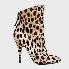 the beauty of the leopard boots styleskier com