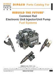 dipaco catalogo common rail eui catalog fuel injection