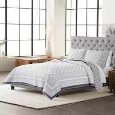 Kohls Quilted Bedspreads Sonoma Goods For Life Handkerchief Quilt Collection