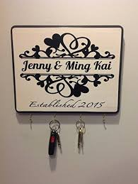 newlywed gift personalized wedding gift for couples established sign