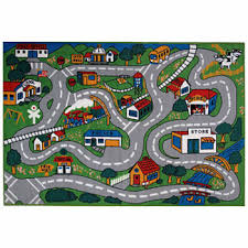 Kid Rugs Cheap Rugs For The Home Jcpenney