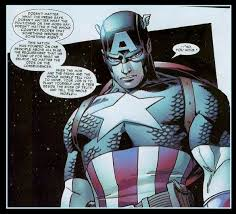 captain america creativecommunityreview