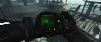 Fallout 3 Map Markers by Possible Map Marker Bug Fo4