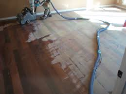 refinishing bellawood flooring