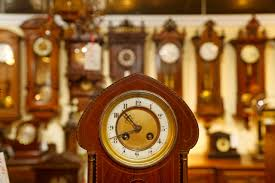 Jcpenney Clocks Antique Clock Collector Turns Hobby Into A Business Gardening