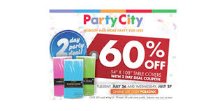 table covers for party party city tablecloth coupon png