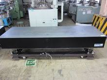 vibration isolation table used used vibration isolation table for sale newport equipment more