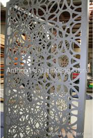 decorative screens HLX 63 manufacturer from China HuaLianXiang