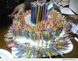 Meme Birthday Cake - happy birthday by ben meme center