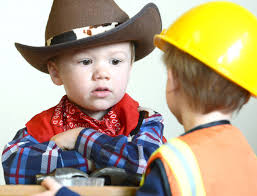 Bob Builder Halloween Costume Police Offering Trick Treat Safety Tips Sarnia Observer