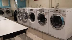 Laundry Room Hours - grandview towers services