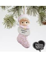 bargains on precious moments baby ornament