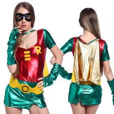 Womens Robin Halloween Costume 9 Halloween Ideas Images Cosplay Costumes