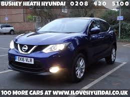 nissan versa dark blue used nissan cars for sale in luton bedfordshire motors co uk
