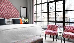 M Interior Design by The Whitby New York United States Boutique U0026 Design Hotels