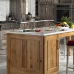 how to building a kitchen island with cabinets hgtv kitchen island