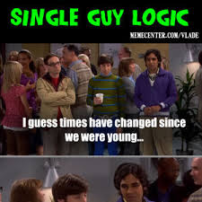Single Man Meme - meme center purdyperv profile