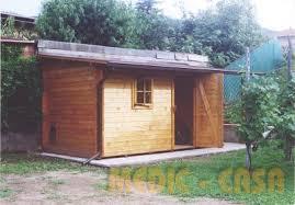 casette ricovero attrezzi da giardino mis 4 00 x 2 00 con all interno cuccia per ricovero