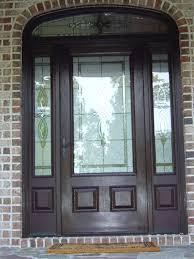 Refinish Exterior Door Refinishing Exterior Wooden Door Peytonmeyer Net