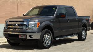 ford f150 ecoboost towing review 2014 ford f 150 xlt xtr 4wd 3 5l ecoboost tow package running