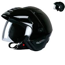 Nitro X512 V Open Face Motorcycle Helmet Open Face Helmets