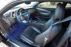 2010 camaro interior supercharged 2010 chevrolet camaro