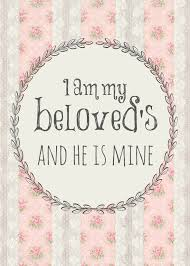 i am my beloved i am my beloved s and he is mine free printable all of the