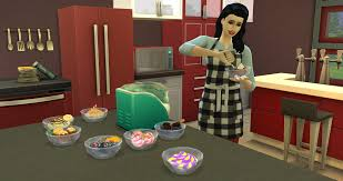 the sims 4 cool kitchen u0026 luxury party stuff now available for