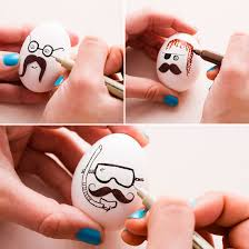 how to make easter eggs even hipsters will think are cool brit co