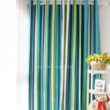 Green Striped Curtains Striped Curtains Horizontal Striped Curtains Panels Inside Green