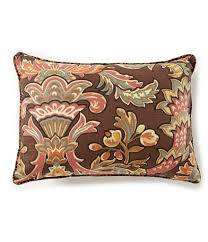 Animal Print Furniture by Decorative U0026 Throw Pillows Dillards