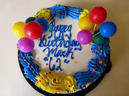 dairy queen halloween cakes just breathe happy birthday mark