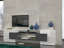 Meuble Tv Taupe Design by