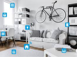 smart home the ideal way of entering the smart home growth market
